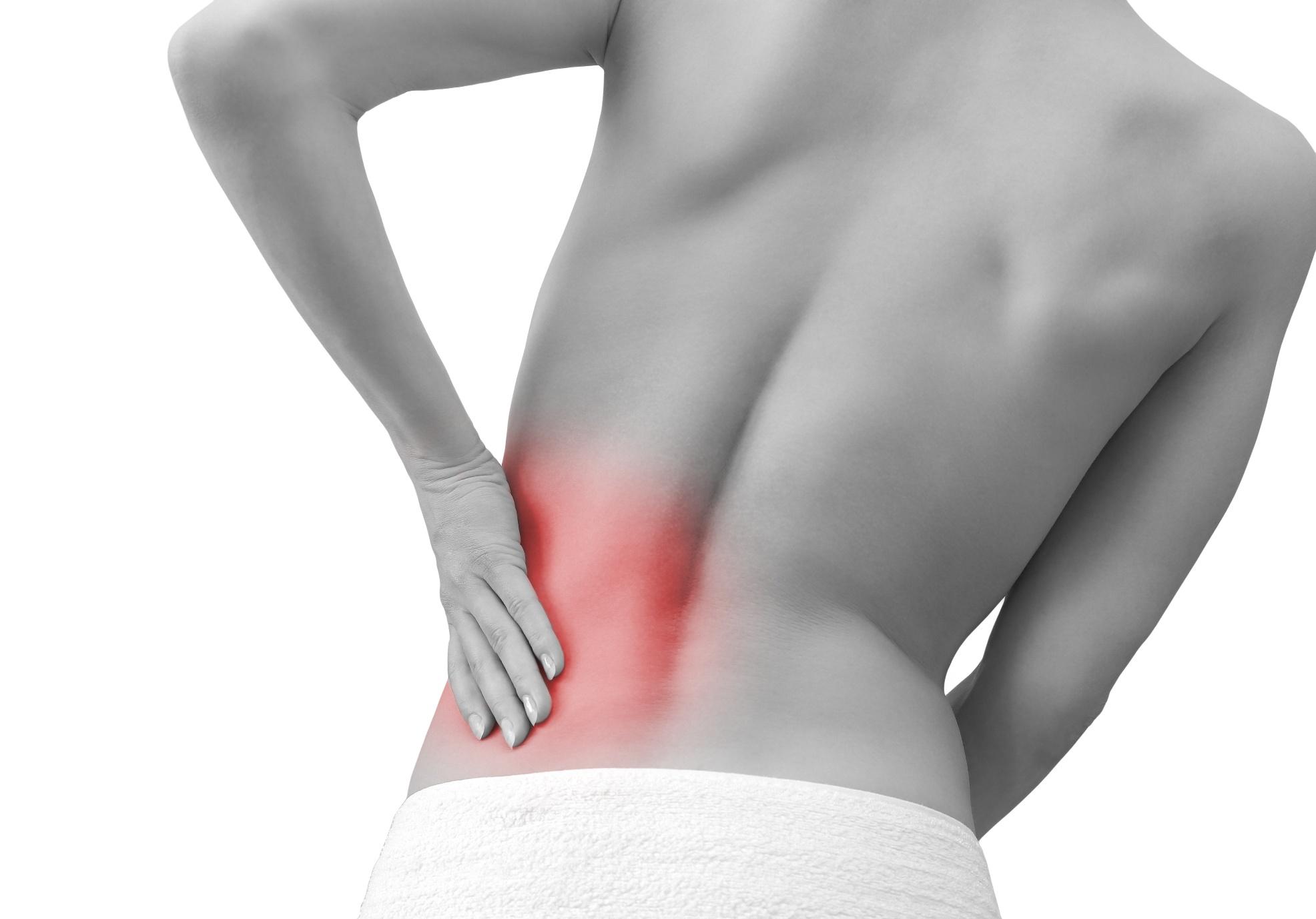 El dolor de espalda y disfunción lumbopelvica