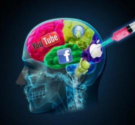 adicto a internet